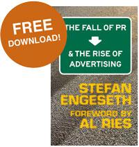 Book: Fall of PR